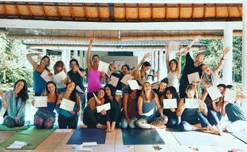 4 Days rejuvenating Baliness Yoga Retreat in Bali