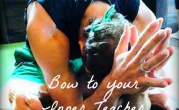 Pranaya Yoga Teacher Training ~ Chiang Mai Thailand