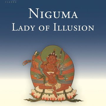 Niguma, Lady of Illusion Book Study