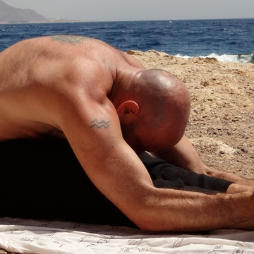 Yin and Restorative Yoga Retreat – Feb 2019