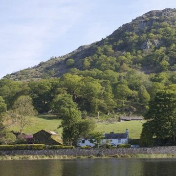 Core Reset Retreat, Lake Rydal, Lake District, UK