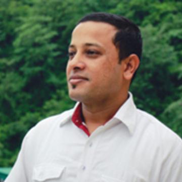 Ajay Dhasmana