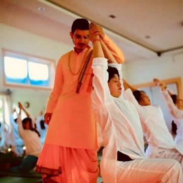 200 Hours Yoga Teacher Training Course