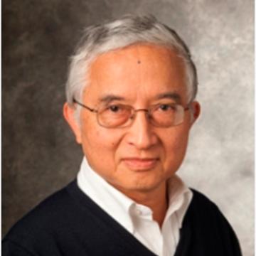 Dr. Ruben L.F. Habito