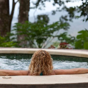 Relax & Rejuvenate Package