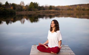 Basic Meditation: The Key to Everything