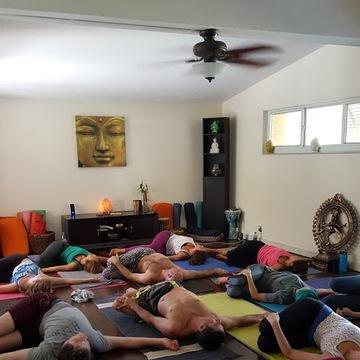 Restorative Yoga and Meditation Workshop – Feb 2019
