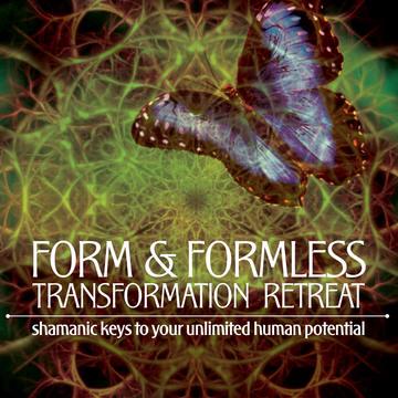 OREGON Form & Formless Transformation Retreat