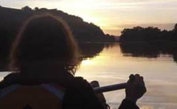 Woodland Retreat: Canoeing – Stillness & Flow (3 nights)