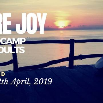 Pure Joy Music Retreat
