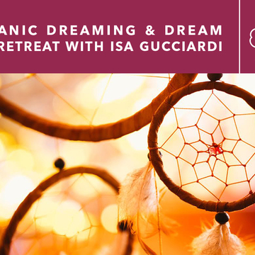 Shamanic Dreaming & Dream Yoga Retreat