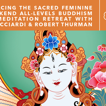 Embracing the Sacred Feminine