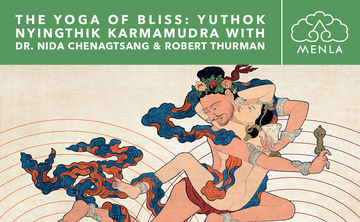 The Yoga of Bliss: Yuthok Nyingthig Karmamudra