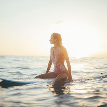 9 Night Surf & Yoga Retreat