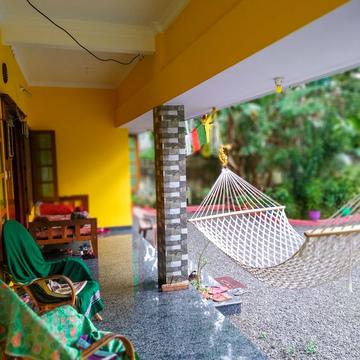 Shakti Ashram, Healing Center & Academy