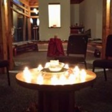 Sacred Space Retreat (February)