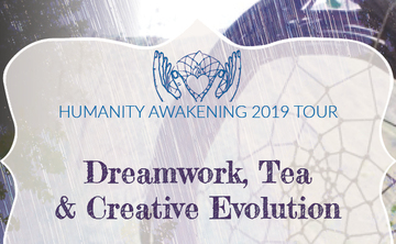 Gunnison, CO: Dreamwork, Tea & Creative Evolution