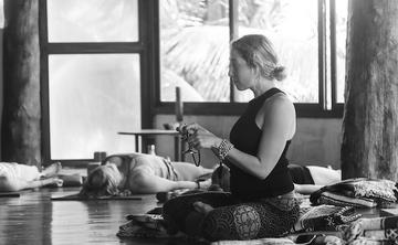 5 Elements Yin & Restorative Yoga Teacher Training