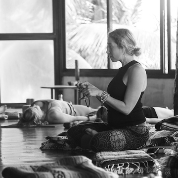 5 Elements Yin & Restorative Yoga Teacher Training