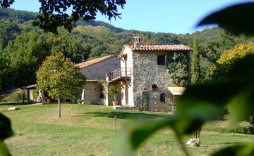 Christian Meditation Retreat in Italy