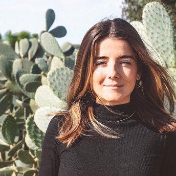 Self-Compassion Retreat with Gabriela Gutierrez - Essaouira, Morocco
