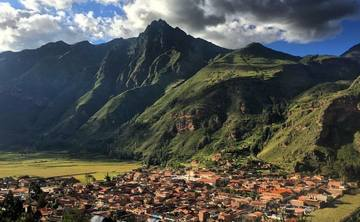 Ayahuasca Retreat - Sacred Valley Peru April 19-29 2019