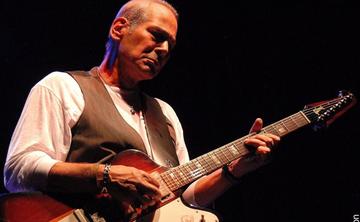 Kal David's Blues Guitar Workshop