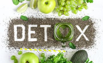 Revitalizing 7-Day Spring Cleanse & Detox