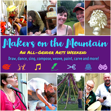 Makers on the Mountain