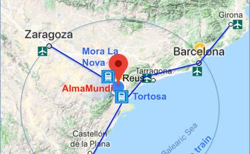 4 Days Self-Development, Meditation, and Yoga Retreat in Catalunya, Spain