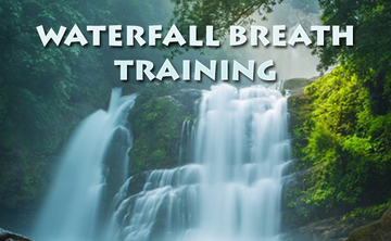 Waterfall Breath Retreat And Training in Costa Rica
