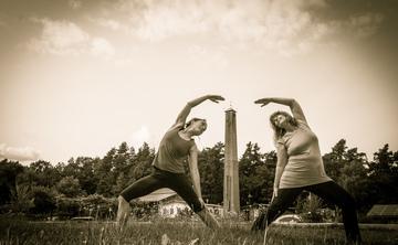 23 days 200hrs Tantra Yoga Shamanism teacher training in Germany