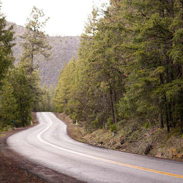 Hestia Retreat Center Near Mount Shasta