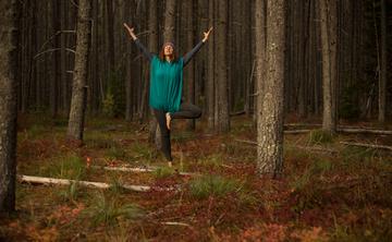 Energy Medicine Yoga: The Hidden Power Of The Chakras