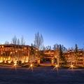 Chipeta Solar Springs Spa & Resort