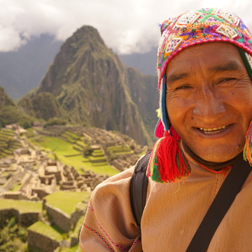 Peru - Journey to the Land of the Shamans