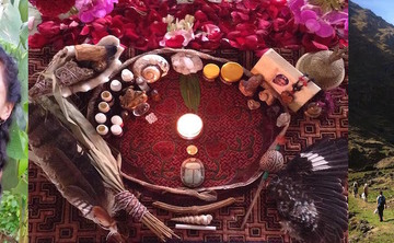 Transformational Journey of Remembering 7 Day Ayahuasca Retreat