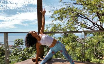 Yoga Retreat with Michelle Nava