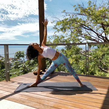 Yoga Retreat with Michelle Nava
