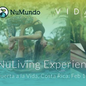 NuMundo NuLiving Experience