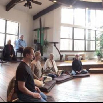 Tulsa Zen Sangha Day of Zazenkai February 2019
