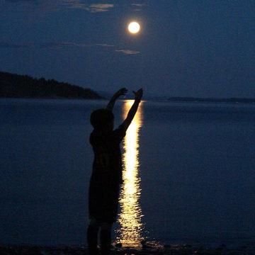 Meditation & Internal Arts: Balancing Movement and Stillness