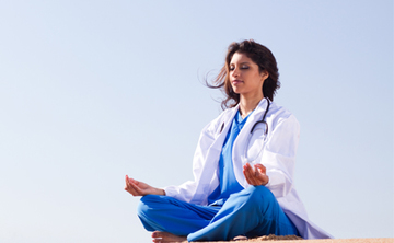 Application of Medical Yoga into Healthcare