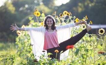 Raja Yoga for Health and Wellness
