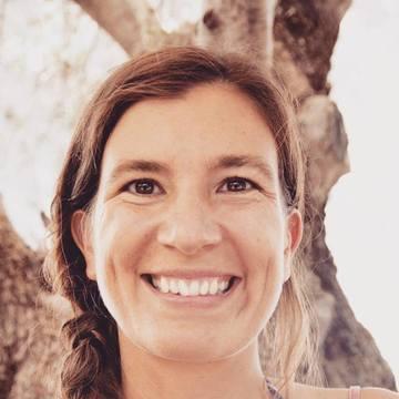 Julie Mosmuller