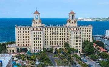 Cuba Yoga Retreat  |  Nov 17-23