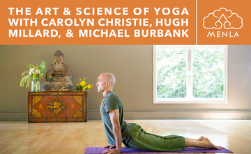 The Art & Science of Yoga