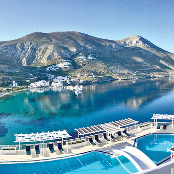 Sensual Goddess Retreat - Greece