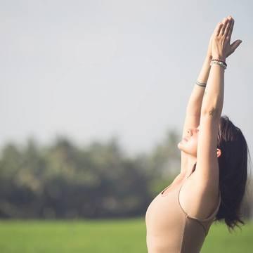 Andean Yoga TTC