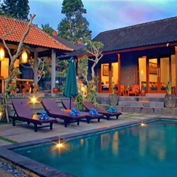 Private Villa Estate